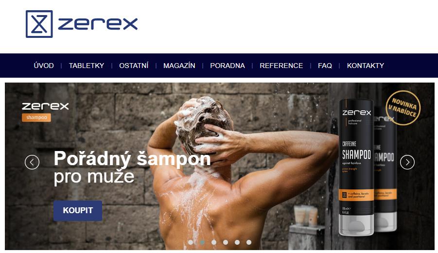 zerex-cz