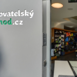 Virtuální prohlídka zdarma - Cestovatelský obchod