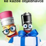 PEXO.cz - Dárek k objednávce nad 499 Kč
