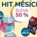 PEXO.cz - Sleva 50 % na školní sety