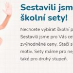 PEXO.cz - Slevy až 66 % na školní batohy a aktovky do školy