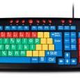 Jak napsat na klávesnici počítače různé často používané znaky. Zavináč, ampersand, apostrofy a další znaky. Přepínání české a anglické klávesnice.