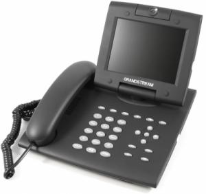 Telefonní přístroj VoIP