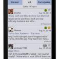 Návod, jak vaše fórum v phpBB nastavit pro jednoduché prohlížení z mobilních zařízení.