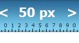 Jak si udělat na monitoru pravítko pro změření velikostí obrázků v pixelech.