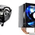 V minulých dílech jsme vybrali počítačovou skříň, základní desku a procesor, ale k němu musíme zakoupit ještě chladič.