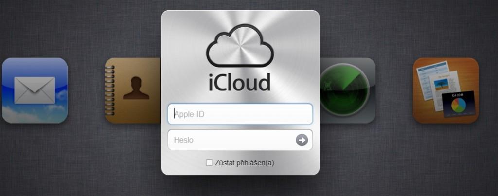 iCloud: Jak používat cloud od Apple