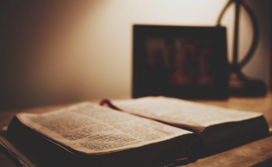 Bible zdarma ke stažení