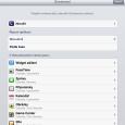 Jak nastavit, upravit či vypnout upozorňování (push notifikace) na zařízeních typu iPhone nebo iPad.