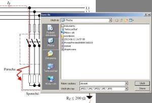 Uložení jpg souboru
