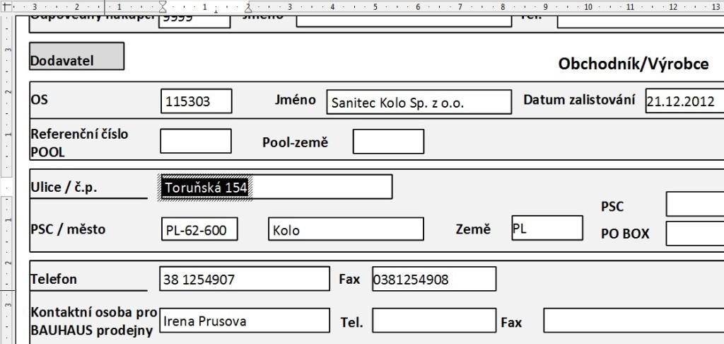 Jak upravit PDF