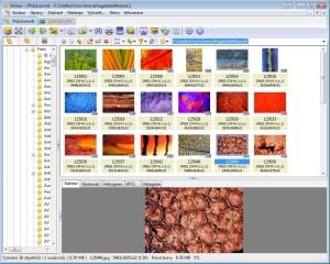 Prohlížeč fotek XnBrowser