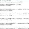 Co je to XML XML je značkovací jazyk, používaný zejména tehdy, když je potřeba přes nějaký standardizovaný kanál vyměnit informaci. Na rozdíl od souborů jako je xlxs, xls nebo doc […]