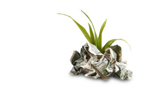 Půjčka (ilustrace)