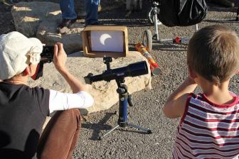 Cestovní dalekohled
