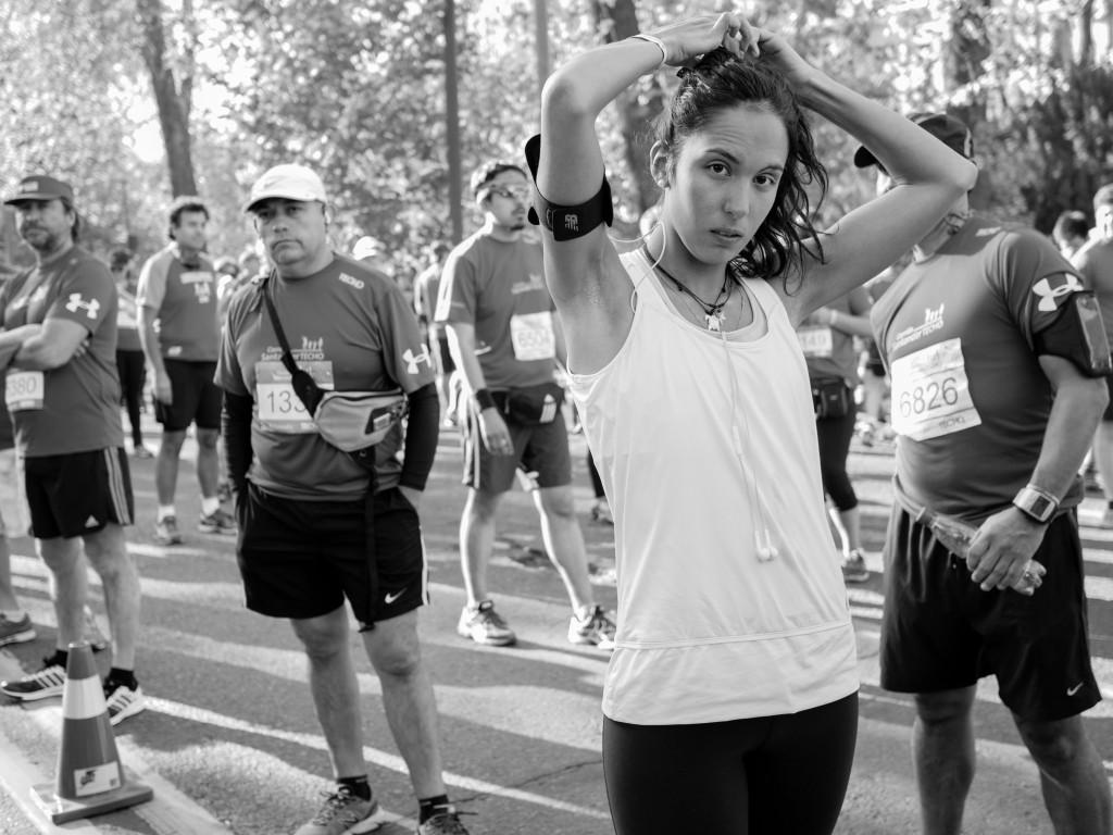 Jak začít správně běhat