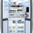 """Americká lednice se vyznačuje jako lednice sedvěma dvířky dle anglického označení """"side by side"""". Má funkce jak lednice, tak mrazáku. Její popularita se mezi lidmi stále zvyšuje především díky užitnému […]"""