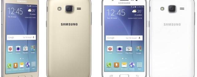 Vysokovýkonný telefon se špičkovým hardwarem, kvalitním zadním i předním fotoaparátem, velkou výdrží baterie a širokou nabídkou různorodých funkcí. To je chytrý telefon Samsung Galaxy J5. Je skvělou volbou pro aktivní […]