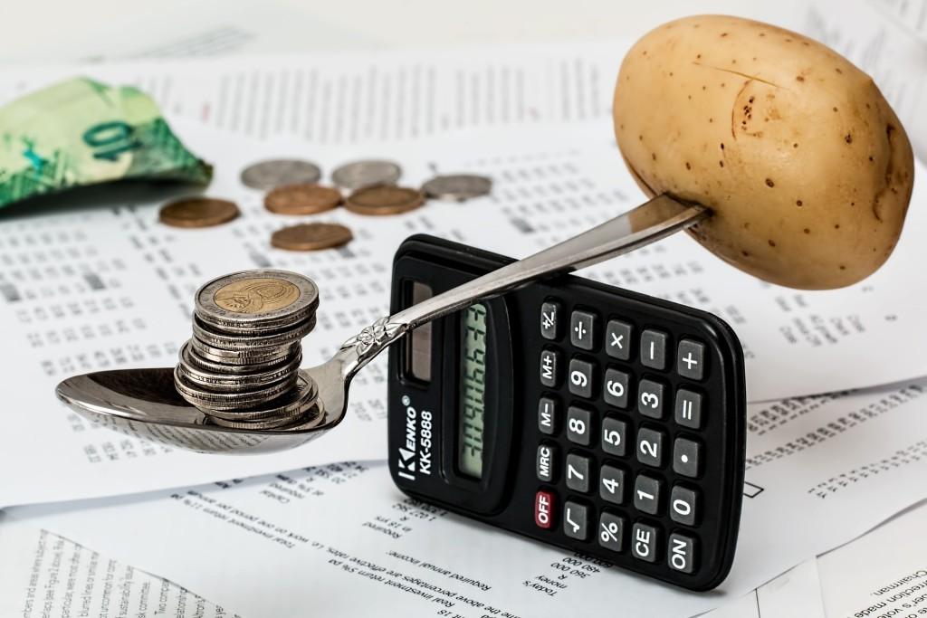 Výpočet alimentů – kalkulačka