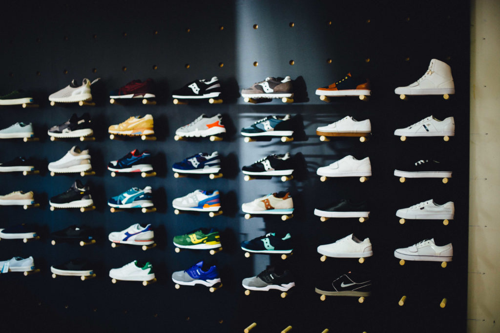 Levné boty a doprava zdarma