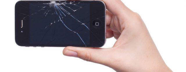 Jistě se vám to stalo také, Váš zbrusu nový smarthone se zničeho nic vysmekl zruky nebo vyklouzl zkapsy a tváří tvář se setkal schodníkem nebo se schodištěm. Hups! Nebo jste […]