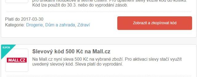 Nakupování na internetu je fenomén, který je v Česku neustále rozšířenější. Zaměřme se tedy na tuto oblast a řekněme si něco více k tomu, jak pořídit online nový parfém, oblečení […]