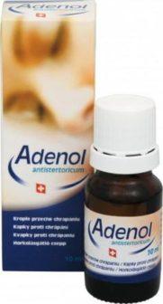adenol kapky