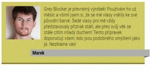 grey blocker recenze