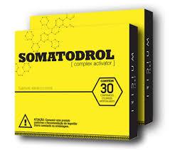 somatodrol recenze