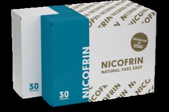 nicofrin recenze