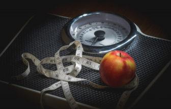 urychlení metabolismu