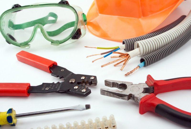 Revize elektroinstalce
