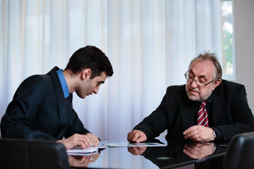 DAŇOVÝ PORADCE – několik rozdílů mezi daňovým poradcem a účetním