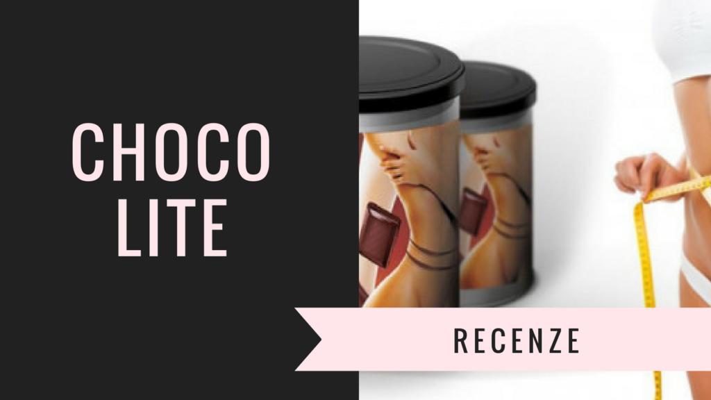 Choco Lite – recenze, diskuze, zkušenosti