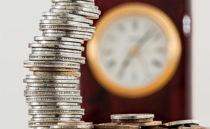 Rychlá SMS půjčka pomáhá v překonání okamžité finanční krize