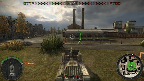 world of tanks ke stažení