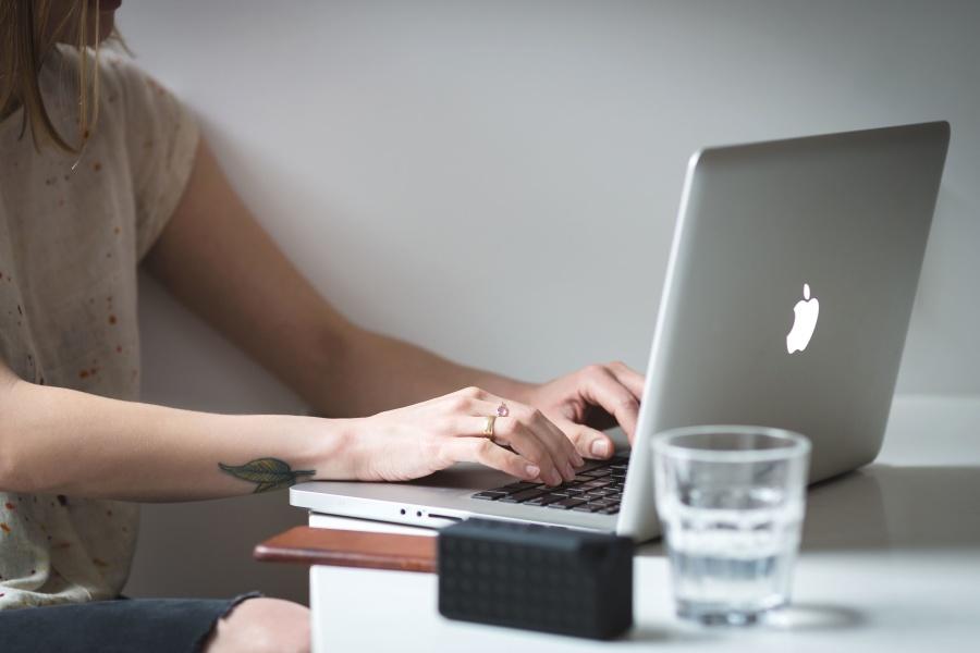 nastavení hesla internetu