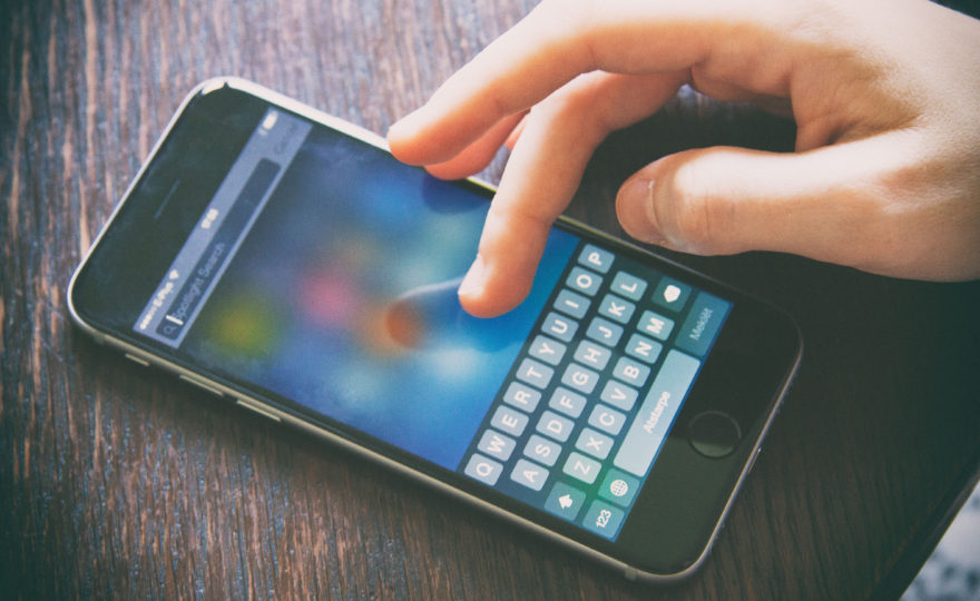 Co dělat, když nepřichází SMS
