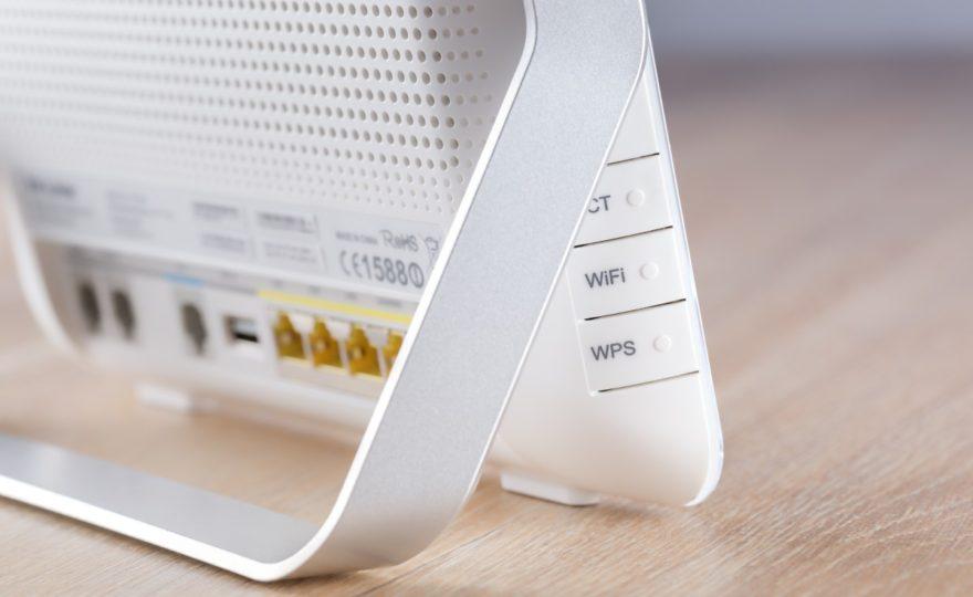 Jak změnit název wifi u routeru či hotspotu