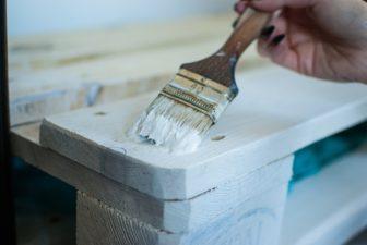 Návod: jak vyrobit nábytek z palet