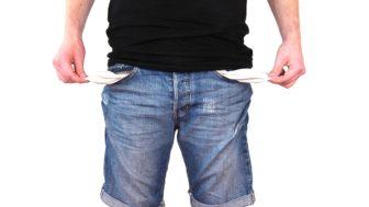 jak řešit dluhy