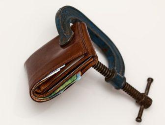 jak na osobní bankrot