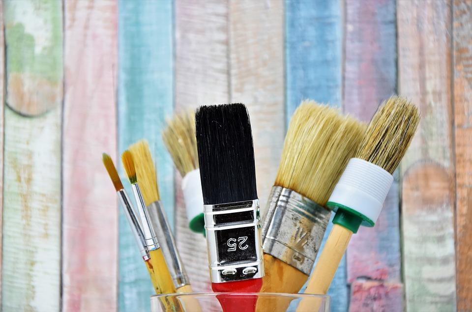 Jak natřít starý nábytek