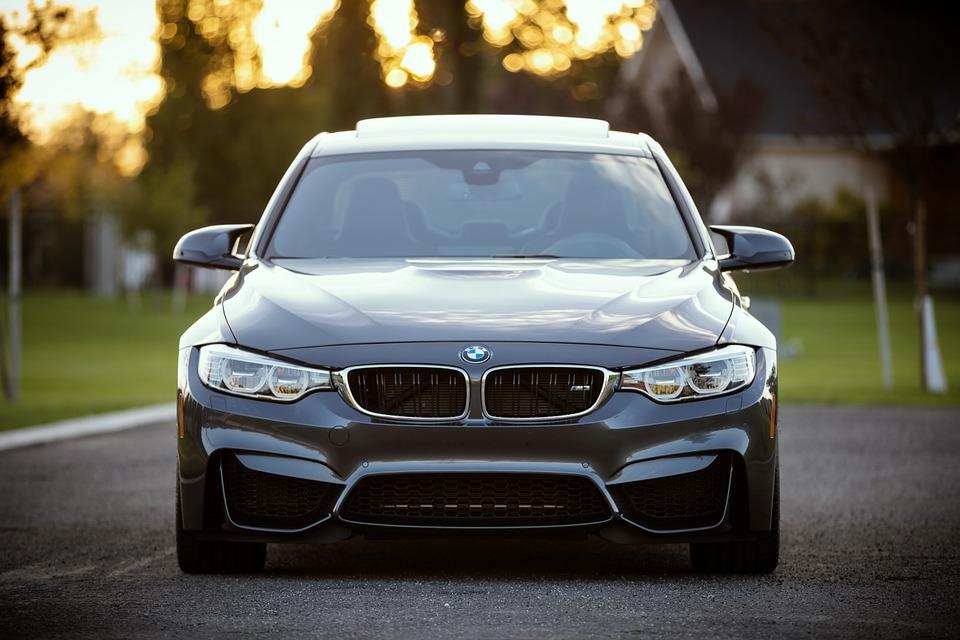 Jak na dovoz auta z Německa