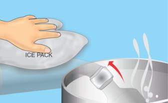 Jak udělat destilovanou vodu