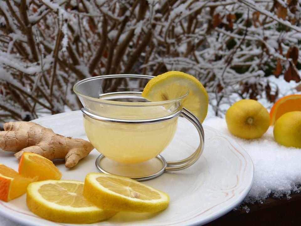 Babské rady jak na chřipku a nachlazení