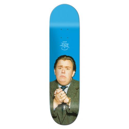 Co je potřeba k sestavení vlastního skateboardu