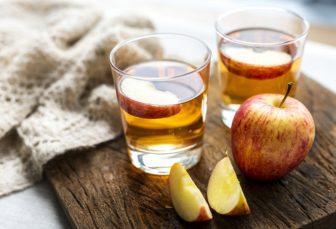 Jak zpracovat jablka
