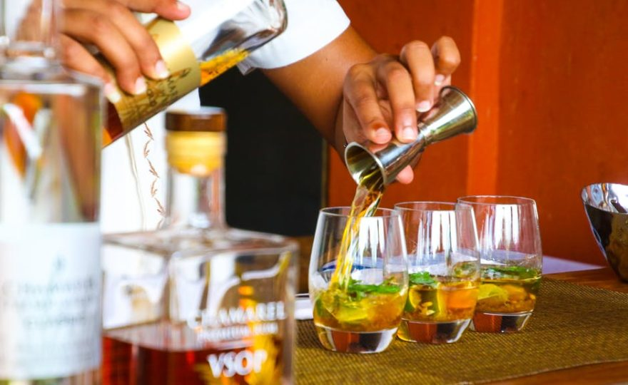 Rum, netradiční dárek nejen na Vánoce