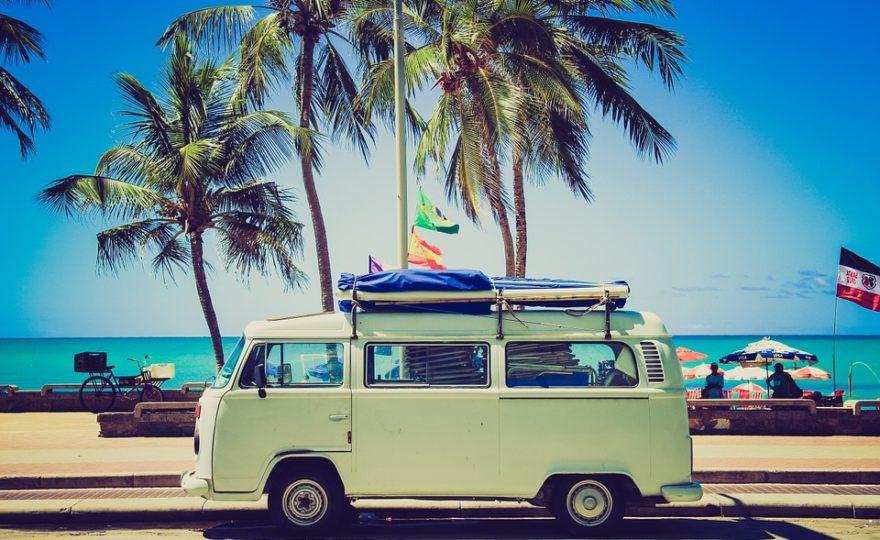 Jak levně cestovat